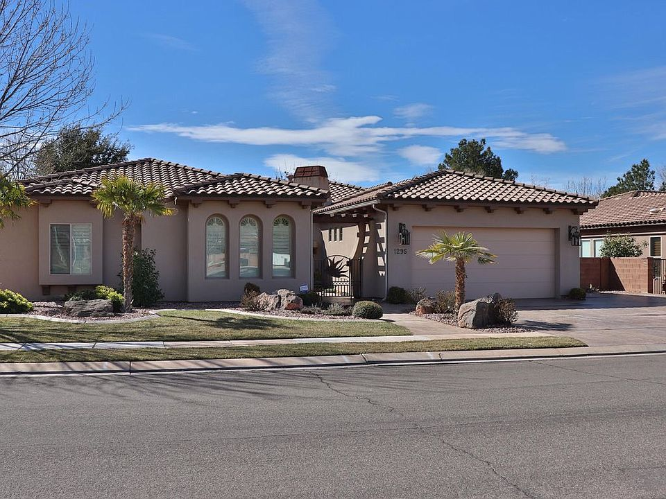 1295 W 500 South Cir St George Ut 84770 Mls 19 201587 Zillow