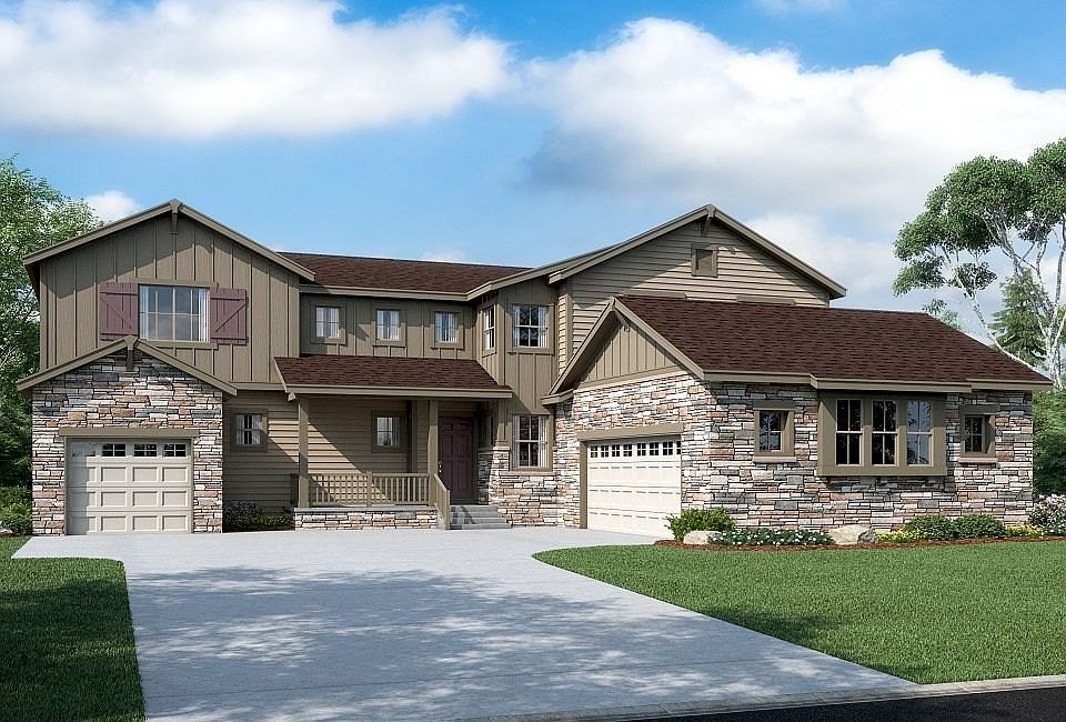 The Olympic Plan, Sterling Ranch The Legends Collection, Littleton, on taylor morrison home plans, lennar home plans, white home plans, toll brothers home plans, beazer home plans, centex home plans, mercedes home plans, dr horton home plans,