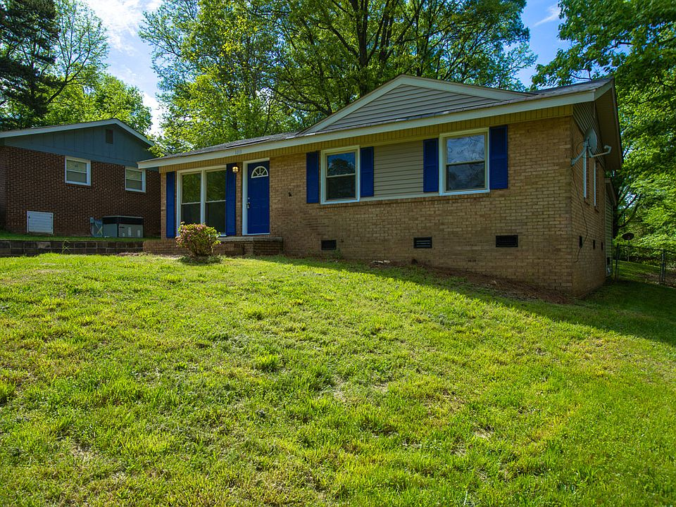 Peachy 1018 Dunleigh Dr Charlotte Nc 28214 Mls 3499213 Zillow Download Free Architecture Designs Barepgrimeyleaguecom