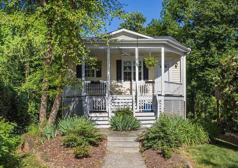 2133 Bellaire Ave, Raleigh, NC 27608