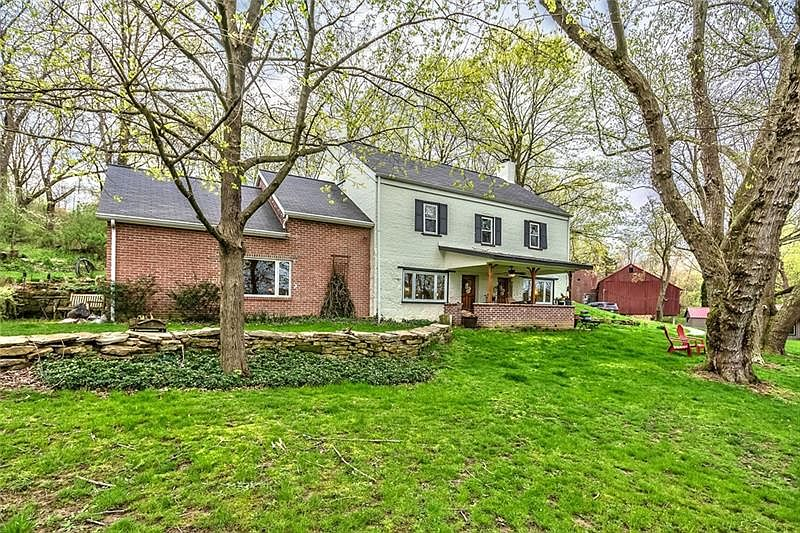 381 Fanker Rd, Harmony, PA 16037 | MLS #1391387 | Zillow