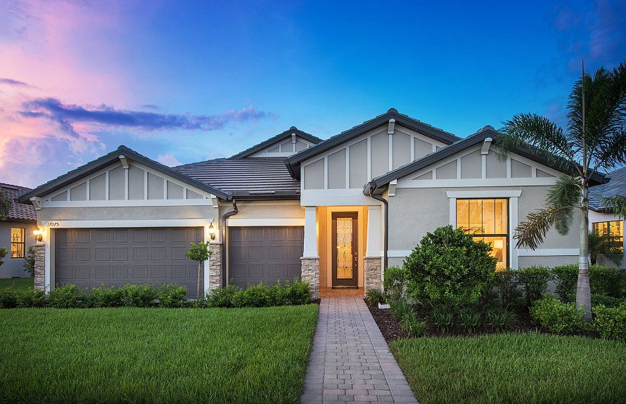 Hammock Cove By Pulte Homes In Fort Myers Fl Zillow