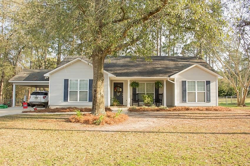 68 Ramblin Rd Quitman Ga 31643 Zillow