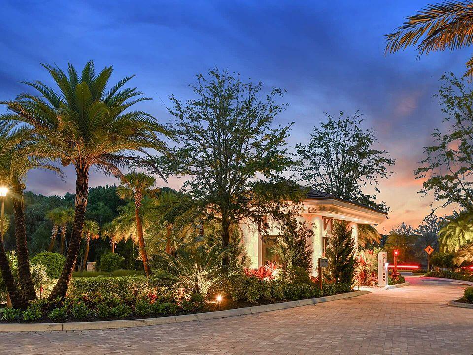 Artistry Palm Beach by Kolter Homes in Palm Beach Gardens FL
