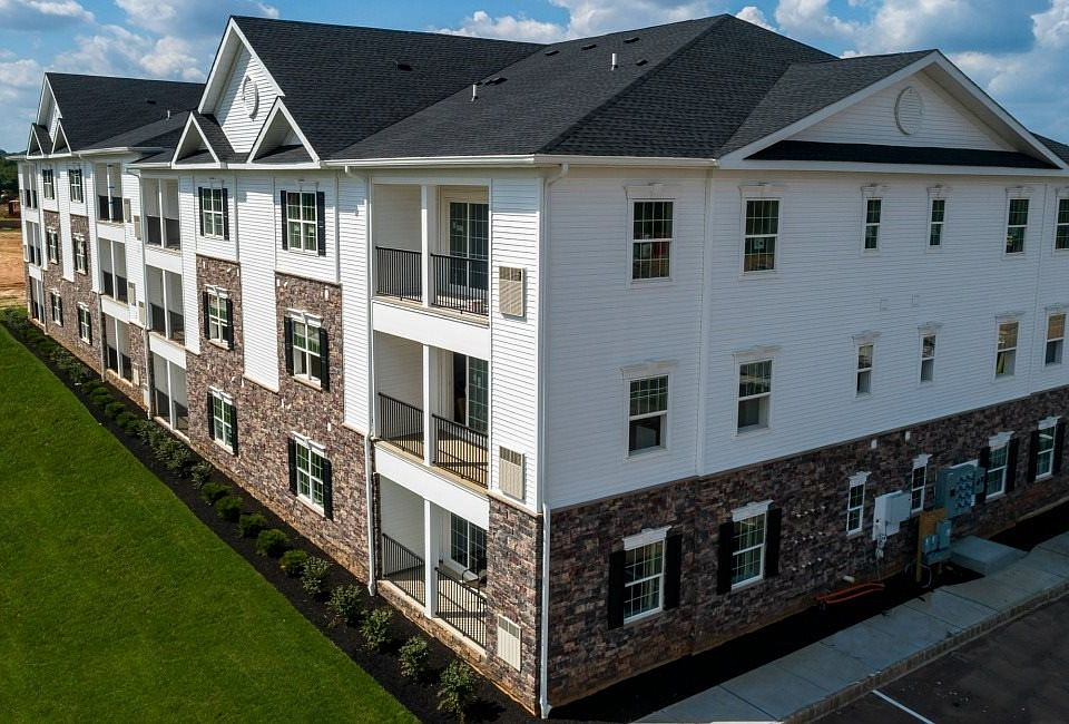 The Lofts At Monroe Parke By Lennar In