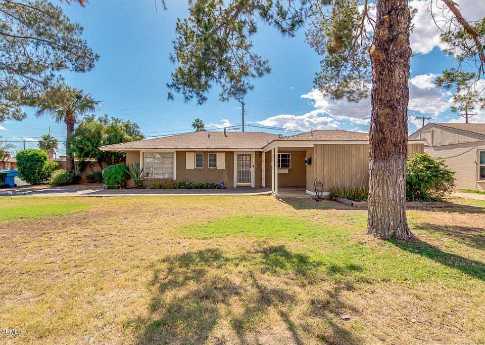 5032 N 20th Ave, Phoenix, AZ 85015