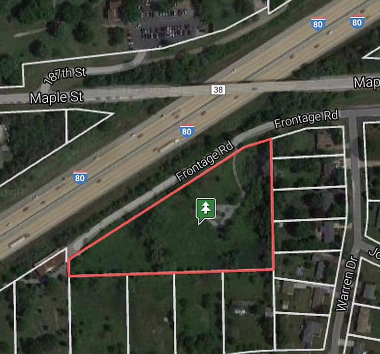 Zillow For Rent By Owner: 12425 W Frontage Rd S, Mokena, IL 60448