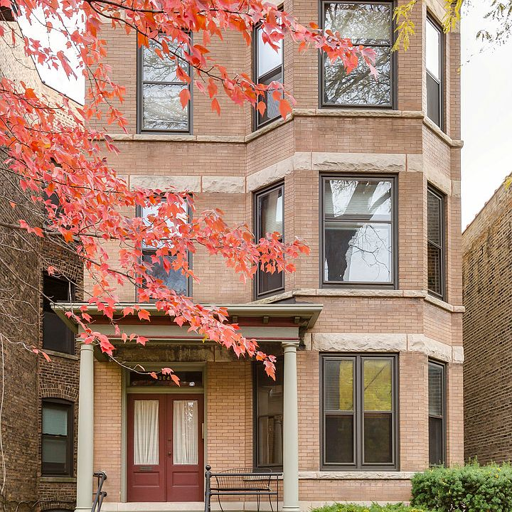 3649 N Magnolia Ave Chicago Il 60613 Zillow