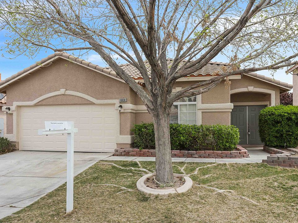 10038 Ivy Patch St, Las Vegas, NV 89183