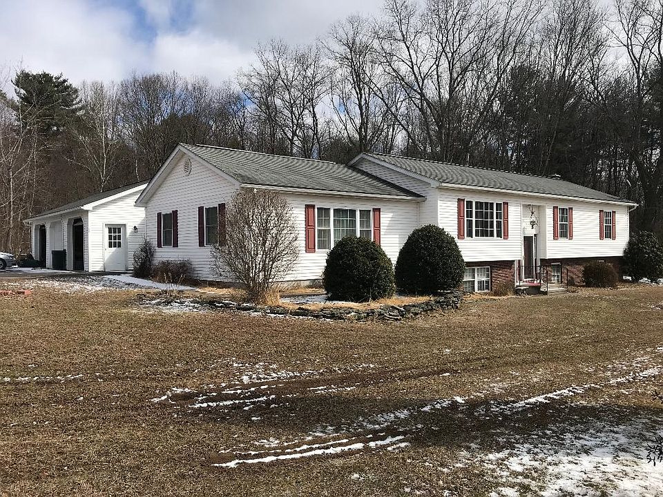197 Highfield Dr Tunkhannock Pa 18657 Zillow