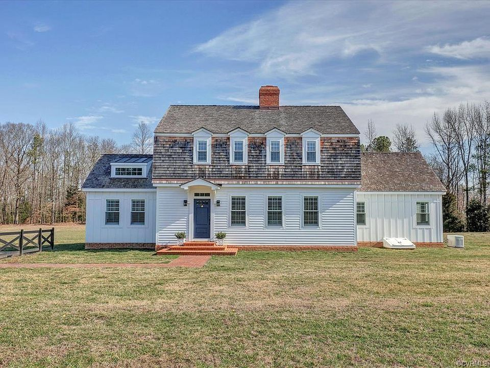 2701 The Trl, Saint Stephens Church, VA 23148 | MLS #1907519 | Zillow