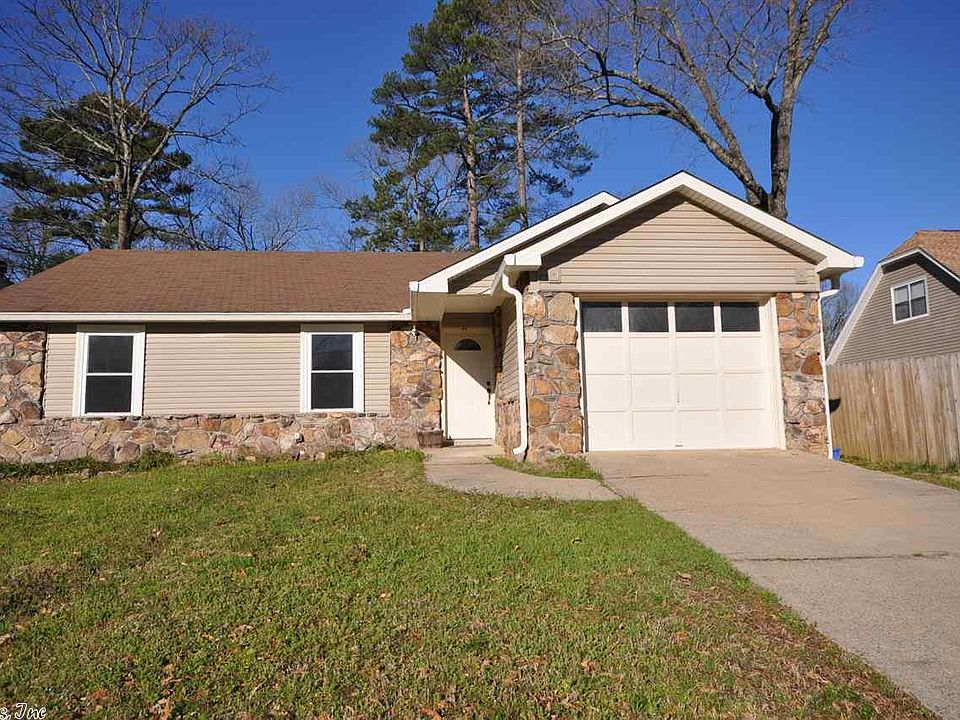 64 oak forest loop maumelle ar 72113 zillow rh zillow com