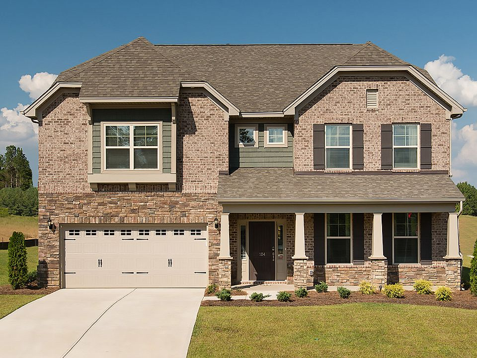 Mungo Homes In Lexington Sc
