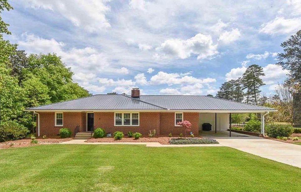 195 Pine Valley Dr, Athens, GA 30606