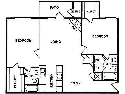 Bay Breeze Apartment Homes Apartment Rentals