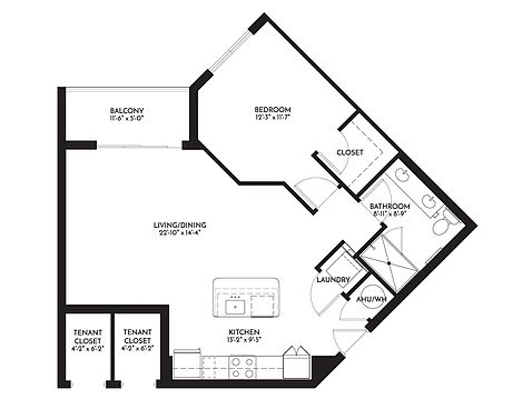 Inspira Apartment Rentals