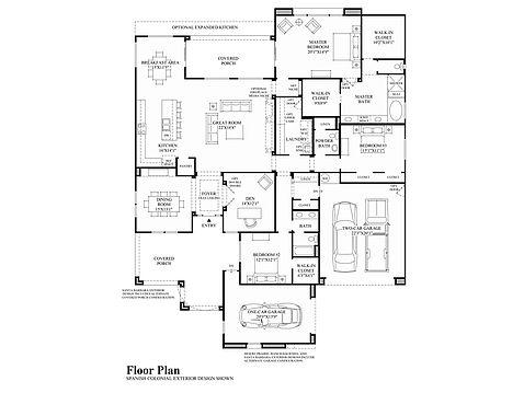 hacienda architecture plans cottage architecture plans ~ home plan