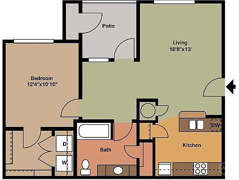 Heights on Parmer Apartment Rentals - Austin, TX | Zillow