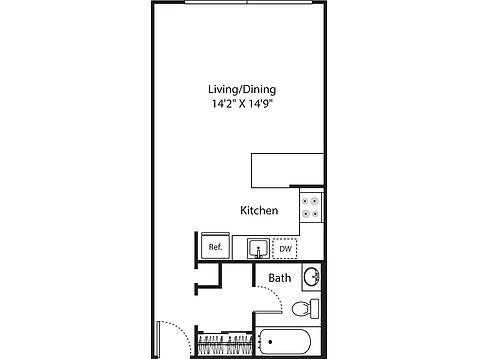 The Terraces Apartment Rentals