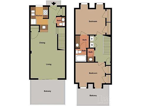 Dewberry Downs Apartment Rentals Birmingham Al Zillow
