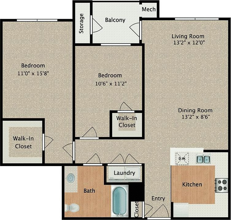 Zillow Com Nj: Apartments At Aberdeen Station - Aberdeen, NJ