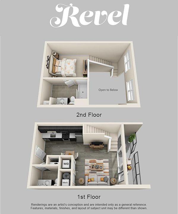 Zillow Apartments For Rent: 1818 Church Apartment Rentals - Nashville, TN