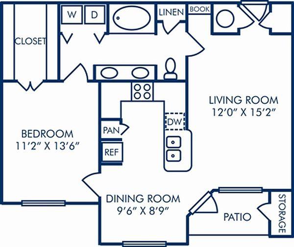 Zillow Florida Homes For Rent: Camden Lago Vista Apartment Rentals - Orlando, FL