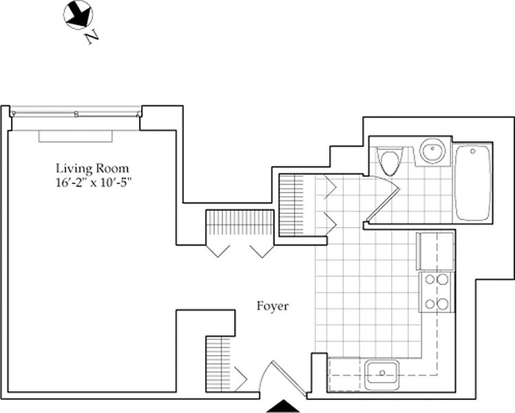 160 Riverside Boulevard Apartments New York Ny Zillow