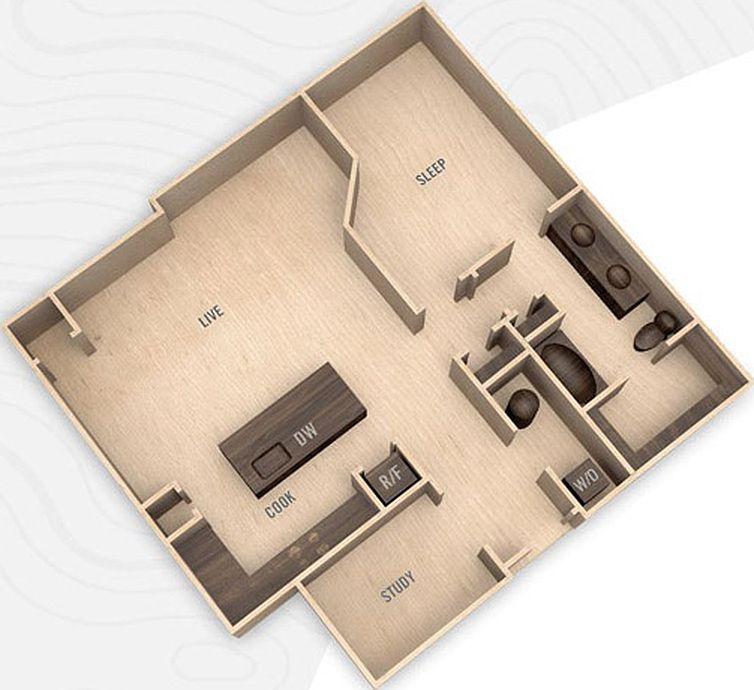North 680 Apartment Rentals - Schaumburg, IL