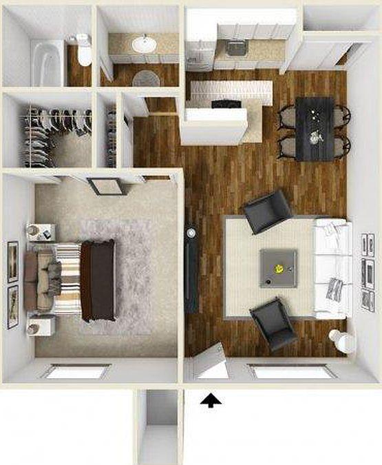 Eagle Point Apartments: Eagle Point Apartments - Albuquerque, NM
