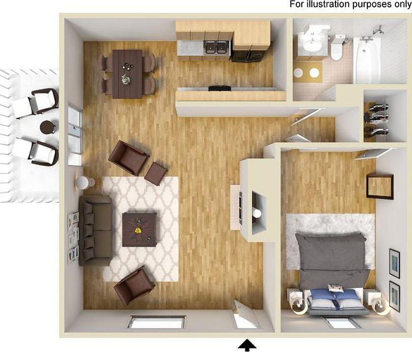 Zillow Apts: Avesta Agave Falls Apartments - Austin, TX