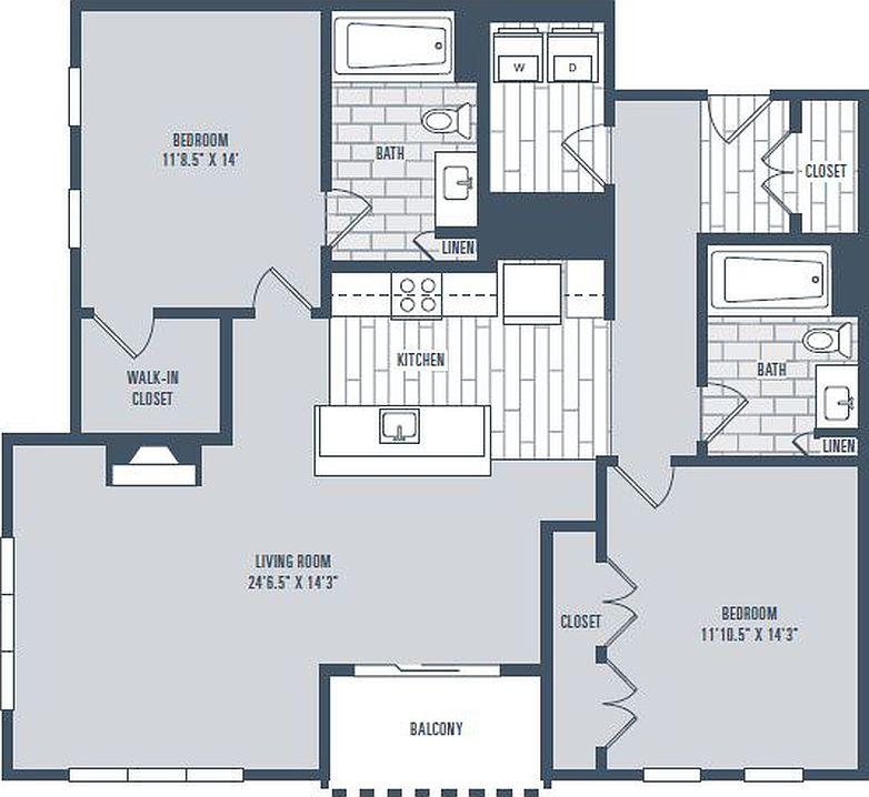Zillow Ma Rentals: Quinn 35 Apartment Rentals - Shrewsbury, MA