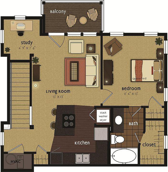 Broadmoor Apartments Omaha: Broadmoor Hills Apartments - Elkhorn, NE