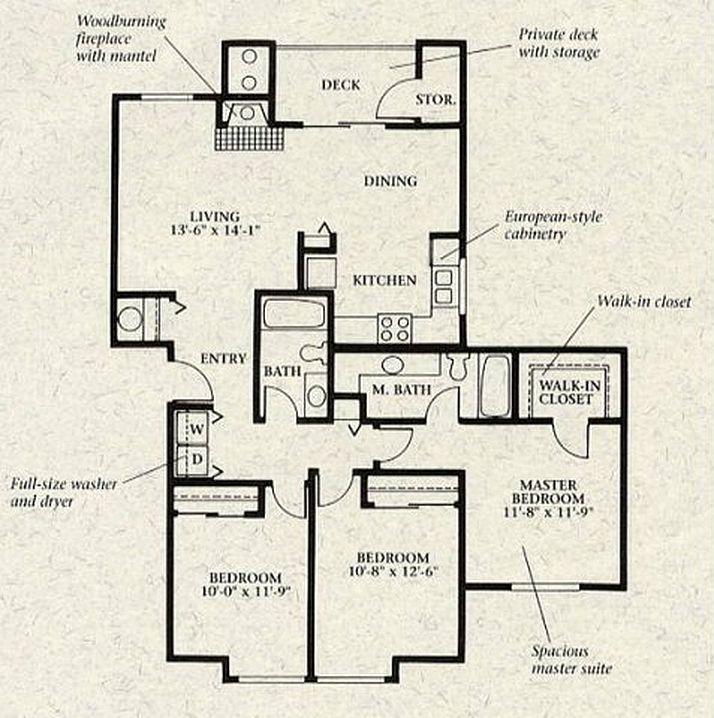 Canyon Park Apartment Rentals - Puyallup, WA