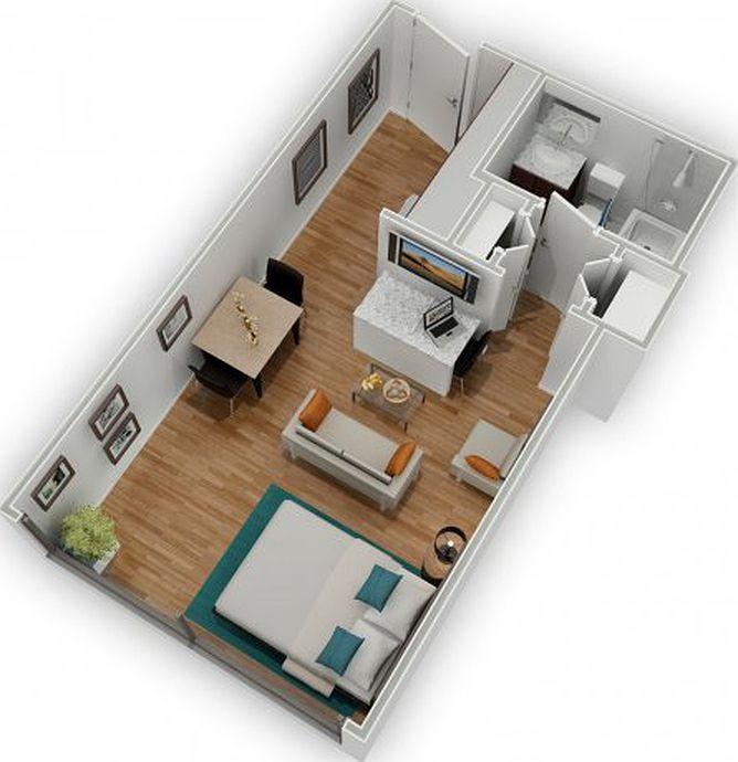 Apartments Zillow: Broadstone Van Dorn Apartments - Alexandria, VA