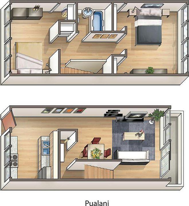 Apartments Zillow: Waena Apartment Rentals - Honolulu, HI