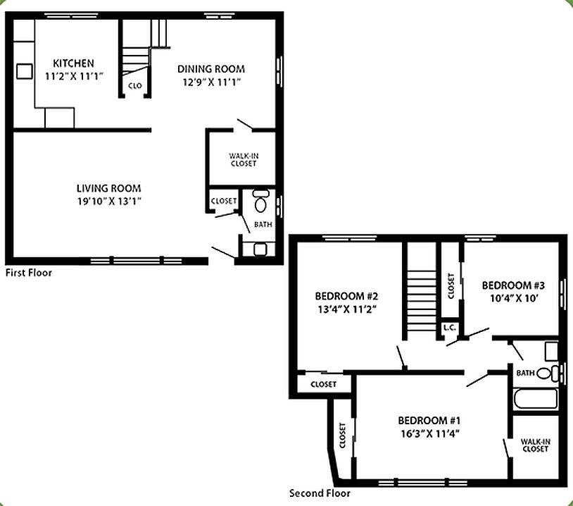 Zillow Rentals Nj: Troy Hills Village Apartment Rentals - Parsippany, NJ