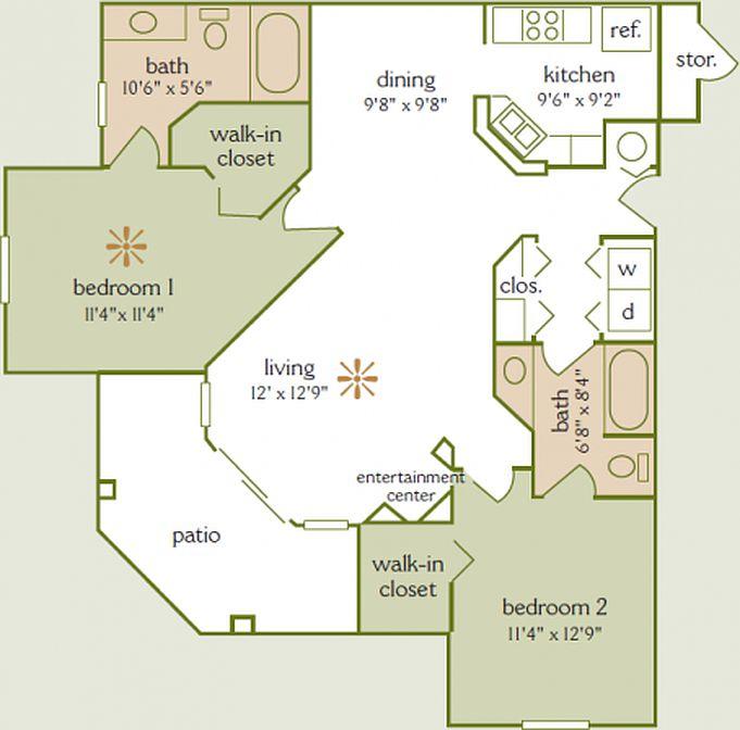 Beautiful Addison Park Apartments Tampa Ideas Home Design Ideas