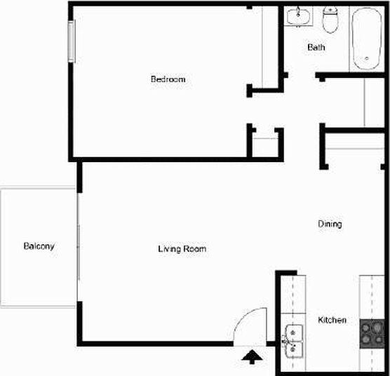 Spyglass Hill Apartments - Denver, CO