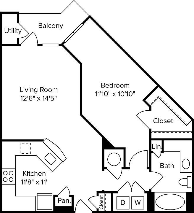 Memorial Heights Villages Apartment Rentals