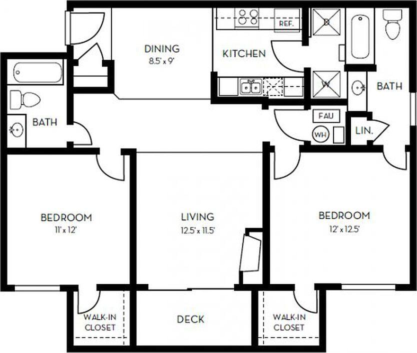 Copper Terrace Apartments: Copper Terrace Apartment Rentals - Centennial, CO