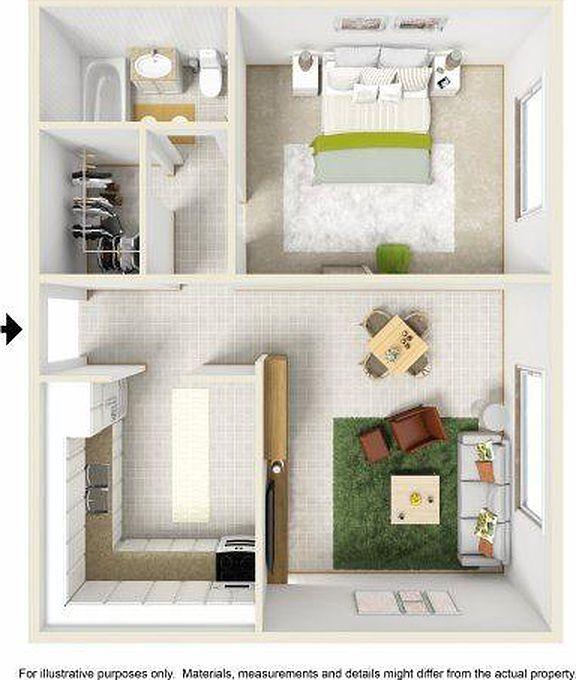 Wyvernwood Garden Apartments: Wyvernwood Garden Apartments - Los Angeles, CA
