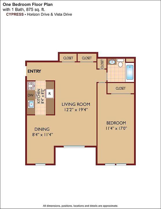 MillBrook Village Apartments - Edison, NJ | Zillow