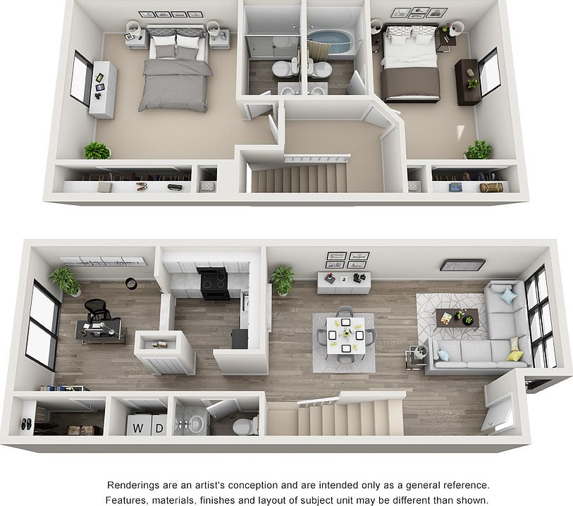 AXIS Delray Beach Apartment Rentals