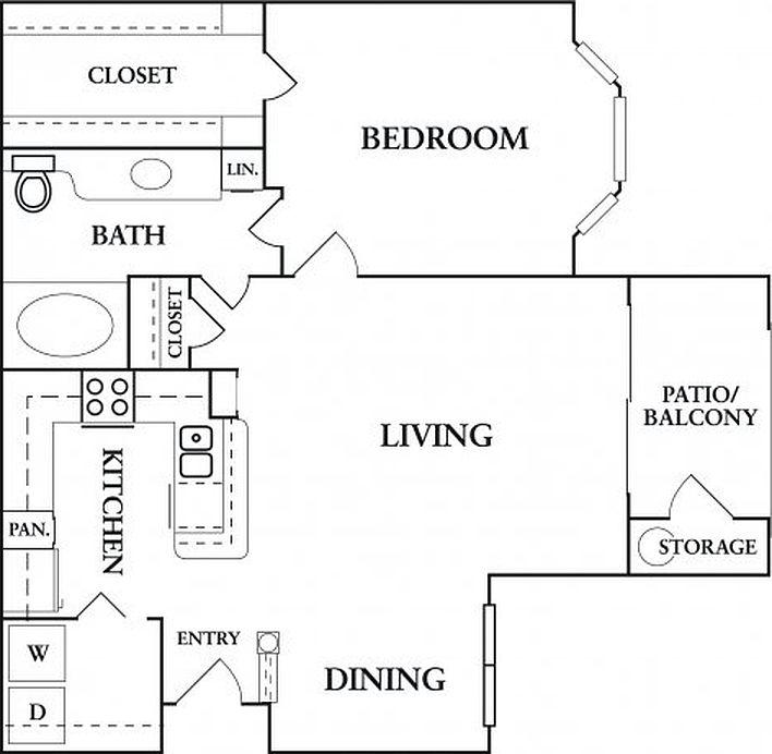 Broadstone New Territory Apartments - Sugar Land, TX