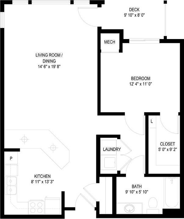 Zillow Apartments Rent: Waterstone Place Apartment Rentals - Minnetonka, MN