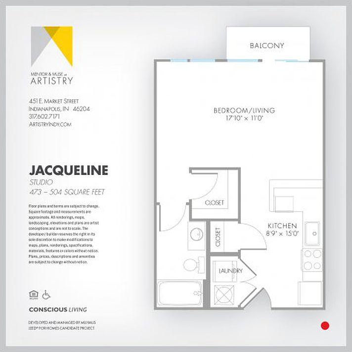 Zillow Com Nj: Artistry Apartment Rentals - Indianapolis, IN