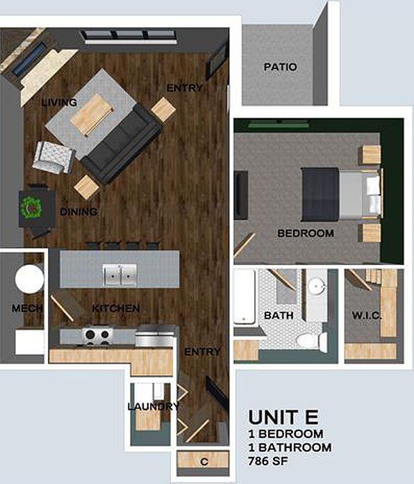 Zillow Apartments For Rent: Villas Of Omaha At Butler Ridge Apartment Rentals