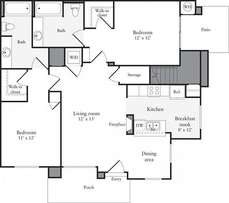Avalon Oak Creek Apartment Rentals - Agoura Hills, CA