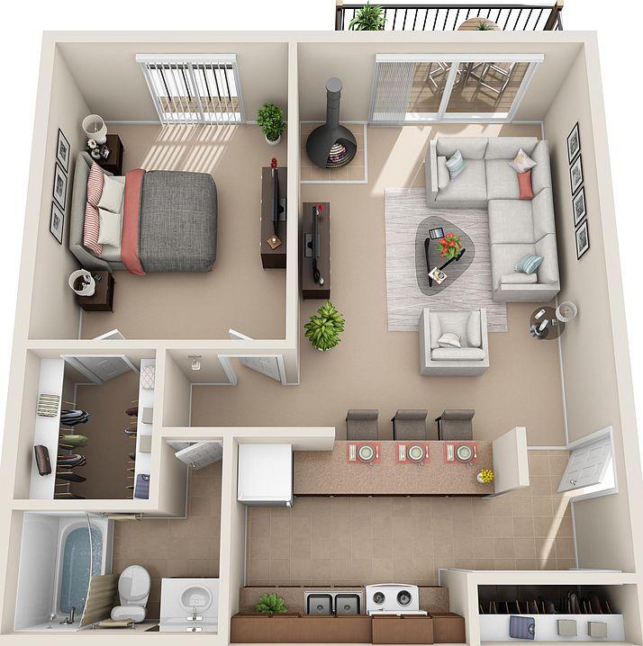 Zillow Apts: Foxboro Apartment Rentals - Wheeling, IL